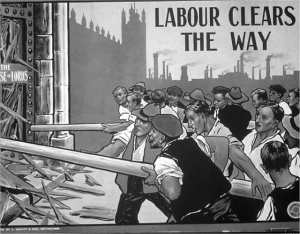 labourclearstheway